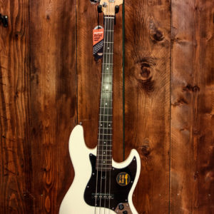 Sire 2nd Generation Marcus Miller V3 AWH 4-String with Rosewood Fretboard 2019 Antique White